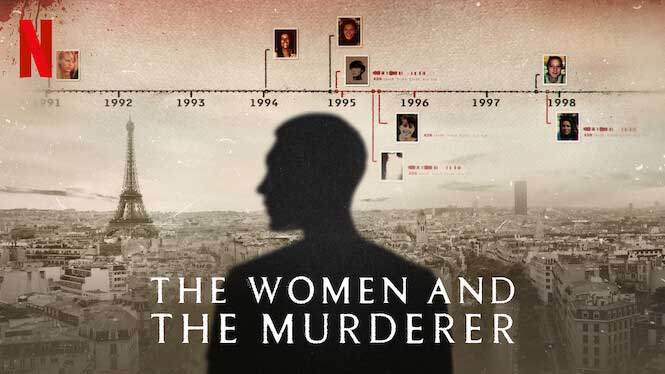 The Women and the Murderer – Netflix Review