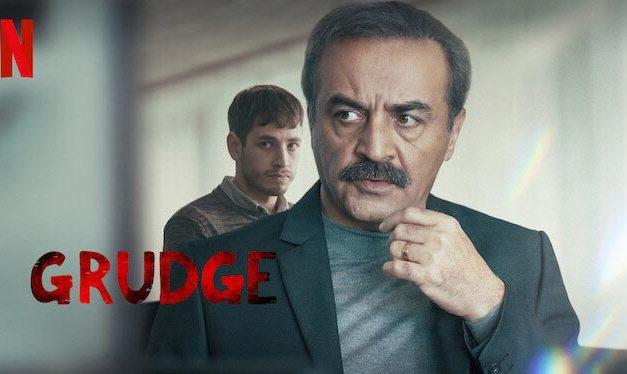 Grudge / Kin – Netflix Review (3/5)