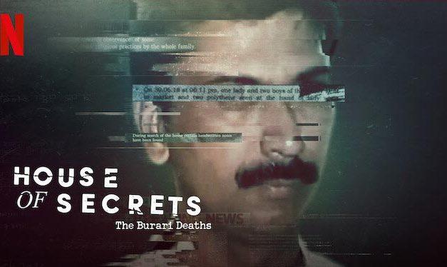 House of Secrets: The Burari Deaths – Netflix Review