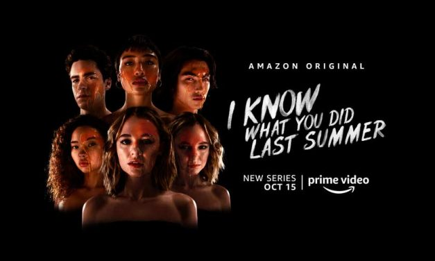 I Know What You Did Last Summer – Review [Prime Video]