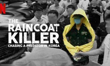 The Raincoat Killer: Chasing a Predator in Korea – Netflix Review