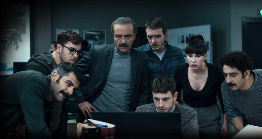Grudge (2021) – Review | Netflix Mystery Thriller | Kin