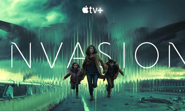 Invasion – Apple TV+ Series Review