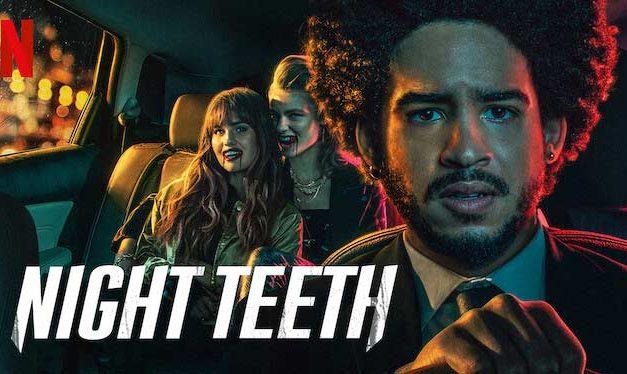 Night Teeth – Netflix Review (3/5)