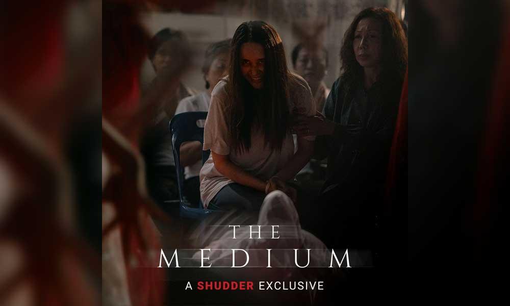 The Medium – Shudder Review (4/5)