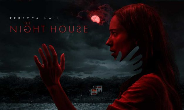 The Night House – Movie Review (4/5)
